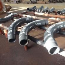 供应浮选耐磨管道双金属耐磨管道耐磨管道厂家