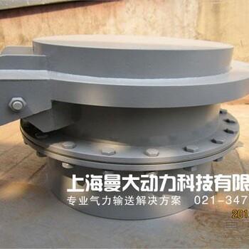压力真空释放阀石灰石粉仓保护装置 -火力发电