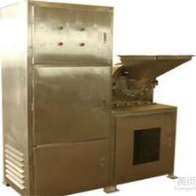 山东FS-160C除尘粉碎机,智能收集物料,便于取料