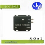 SDI转HDMI转换器,SDI视频转换器,SDI摄像机接电视图片