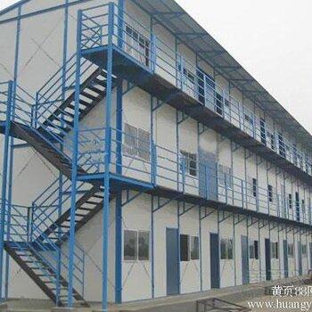 厂房钢结构钢结构楼房岩棉板厂房