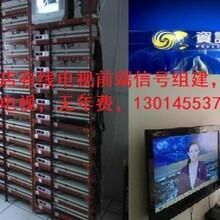 有线电视前端工程