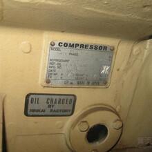 二手6H74TA-Y1大金压缩机图片
