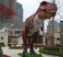 科技动态展品,仿真恐龙侏罗纪展品,恐龙主题展,道具模型恐龙展图片