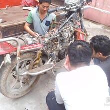山东哪里能学电动车维修