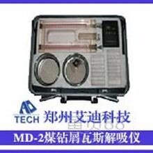 MD-2瓦斯解析仪