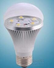 最新最全的LED球泡灯报价