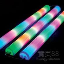 供应LED七彩护栏管数码管
