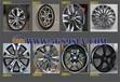 宝马X6轮毂,宝马X6德国原装轮毂,X6轮毂,宝马X621寸钢圈