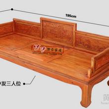 中式仿古家具定制,新中式实木家具定制,明清古典家具