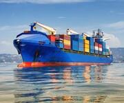 美国出口货物到中国,全套代理清关海运空运服务图片
