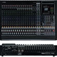 现货出售雅马哈YAMAHAMGP24X24路数字模拟调音台原装行货