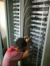 东莞樟木头出租房宾馆酒店电视前端系统安装