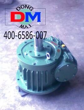 德州东迈减速机WHC400-50,WHC蜗杆减速机