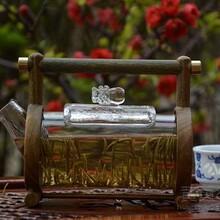 绿檀木茶具供应商/绿檀木茶具价格