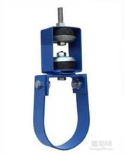 管道支吊架定制,华能管道装备图,弹簧支吊架