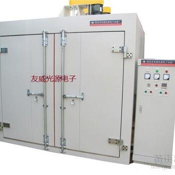 厂家定做电脑智能控温烘箱高温节能环保工业烘箱