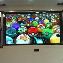 广州琶洲90寸液晶电视触摸一体机出租