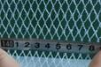 厂家直供云南昆明曲靖地区防雹网聚乙烯材质规格尺寸