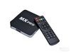 MXpro高清网络机顶盒四核AmlogicS8051G+8Gtvbox
