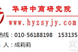 中国金属切削机床制造行业十三五规划及投资可行性研究报告2015-2021年