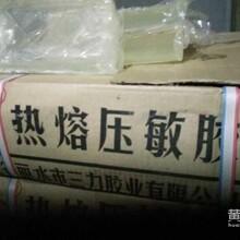 广州花都收过期热熔胶能出多少钱一吨图片