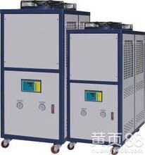 风冷冷水机组_南京星德机械有限公司