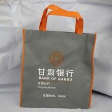 批发定做各种款式无纺布手提袋购物袋包装袋一条龙服务