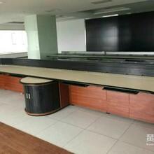 供应广东广州控制台操作台机柜电视墙立杆防水箱厂家99