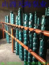 黔东南天海潜水泵QJ价格图片