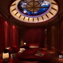 榆林酒店设计榆林主题酒店设计