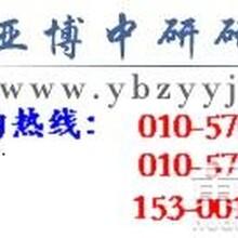 中国超细氢氧化镁行业发展趋势及投资价值研究报告2015-2021年