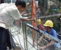 广东瞻高建筑工程有限公司幕墙玻璃安装更换玻璃幕墙幕墙开窗