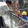 幕墙开窗工程