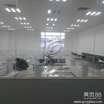 广东佛山电磁屏蔽玻璃厂家