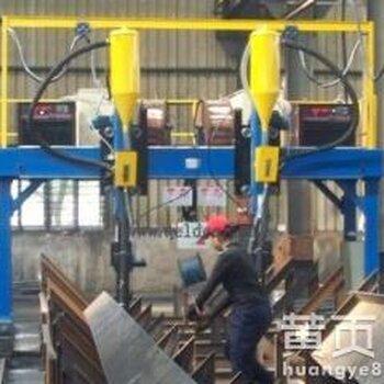 钢结构的焊接方式有什么呢