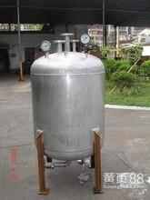 广州力和厂家供应F型浮动盘管容积式换热器