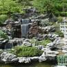山西省晋城市卡利净德国锦鲤池除藻水景建造