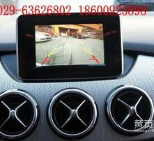 加装数字电视,头枕显示屏,加装导航模块,后排娱乐系统图片