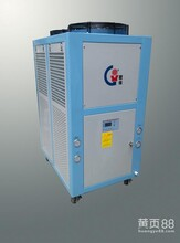 昆山冠信特种制冷设备有限公司冷水机厂家