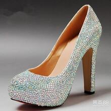 广州恒利鞋厂独家定制女鞋厂家来图定制女鞋厂家广州女鞋定制厂家