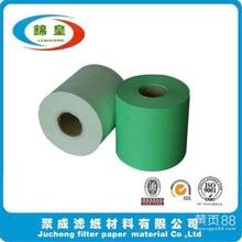 厂家供应生产销售非固化环保木浆滤纸