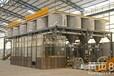 中央供料系统用在塑料行业的特点