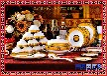 青花瓷餐具手绘陶瓷餐具订做陶瓷餐具生产