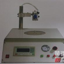 ZCX-QP100点胶机、自动化点胶机、led球泡灯点胶机、三转盘点胶机