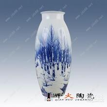 景德镇专业定制花瓶礼品厂家,陶瓷花瓶定做