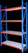 揭阳锐记货架厂家直销轻便型仓储货架150公斤每层,物美价廉,性价比最高的产品