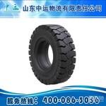 700-9实心轮胎图片