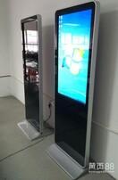 55寸落地触摸一体机,触摸大屏一体机,触控一体机,液晶显示屏图片