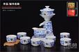 西安個性茶具套裝不看廣告語沒法泡茶新奇特茶具